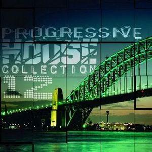 Dj BlaadY - Set Progressive House 2012
