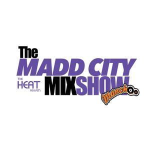 The Madd City Mixshow - Reggaeton Mix The Heat 99.1fm