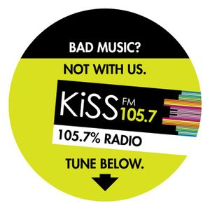 HOUSE BEAT @ Kiss Fm RADIO Part 2 (22/6/2012)