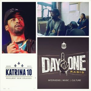Katrina Episode w/ Chase N. Cashe and Young Greatness