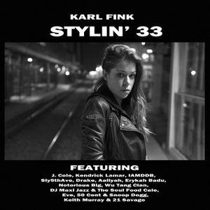 Karl Fink - Stylin' 33