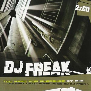 DJ Freak - Too Hard For Pleasure Part 2 [Thorntree Records|SPITE 07-2]