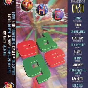 Ellis Dee - The Edge 1994