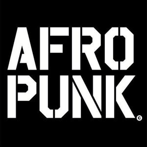 Afro Punk Mix By Non Superstarr