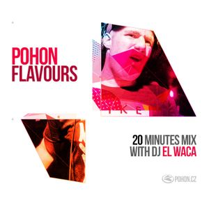 El Waca - Pohon Flavours - September 2015