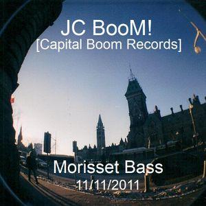 JC BooM! (MBass 11/11/2011)