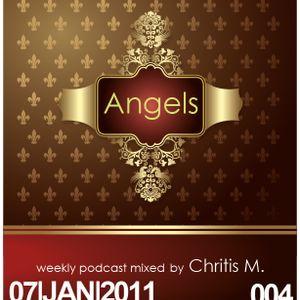 CHRITIS M. - ANGELS - 004