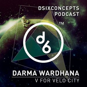 DARMA WARDHANA presents V FOR VELO CITY