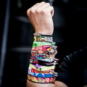 3DO Radio : Uitzending 13 : Urban acts op zomerfestivals --> Dour, BURn Festival, Pukkelpop & others