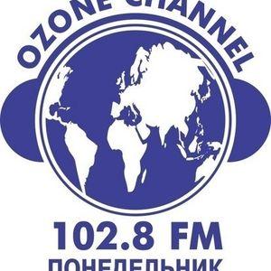 Kutuzov @ Ozone Channel 102.8 FM (11.07.2016) (voicefree)