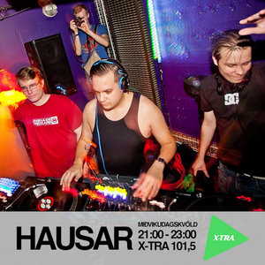 Hausar - X-tra 101,5 - 08.01.2014 - Best of 2013