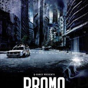 Promo - Upperground Mix