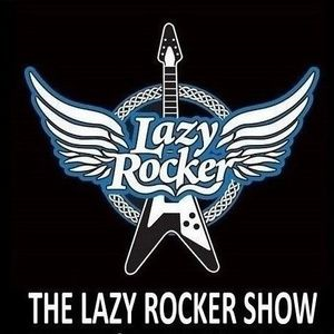 Lazy Rocker Show #32 (2014-12-28, hour 2)