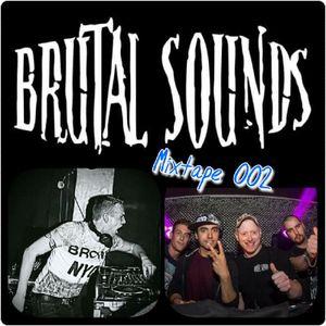 Brutal Sounds Mixtape 002 by Core Criminal & Brutal Sounds