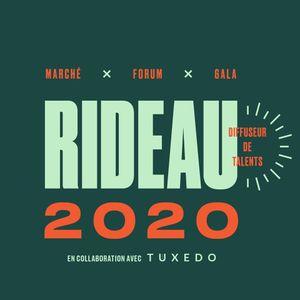 CHYZ x RIDEAU 2020 - Lundi 17 février