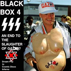 Radio1000BC presents Black Boxsss #4a. Gonna Party Like It's (Gaza) 2009