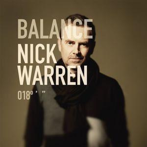 Balance 018 Mixed By Nick Warren (Disc 2) 2011