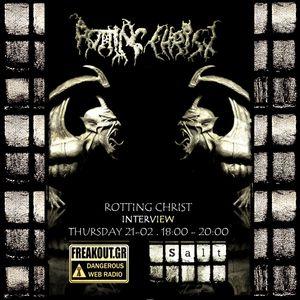 Rotting Christ _ 21.02.2013