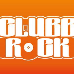 Clubb Rock Mix - February 2010