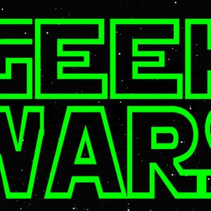Geek Wars Podcast Ep. 27- Behold!  Theme Music!