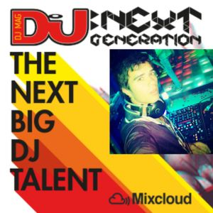 TREDO - DJ Mag Next Generation