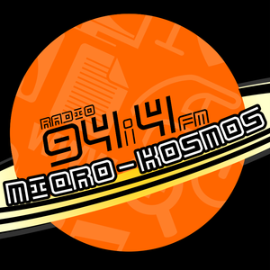 Dj Weekend & Paprota Live @ MIQROKOSMOS RADIO 94i4FM
