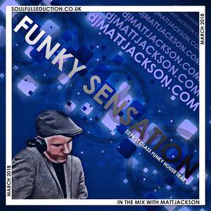 Funky House Sensation