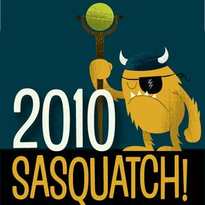 Get Excited for Sasquatch 2010!