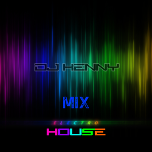 First Electro House MIX