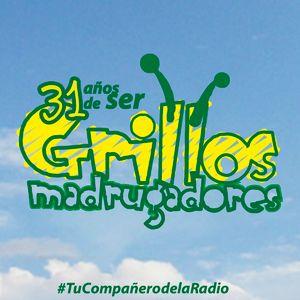 Zoológicos y animales en Grillos Madrugadores (100714)