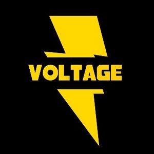 Johnny Lux - Voltage