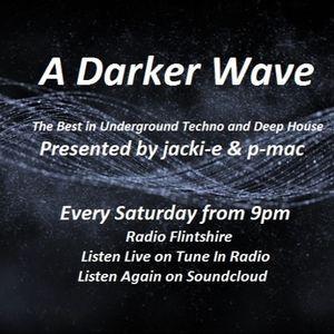 #040 A Darker Wave 21 - 11 - 2015