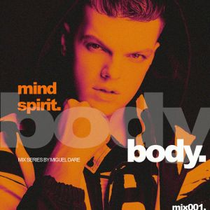 BODY | mind | spirit