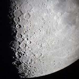 DEEP SIDE OF THE MOON