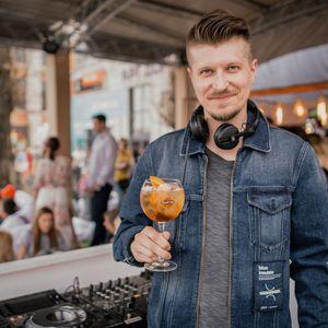 Martini Aperitivo #7 - Nil Tarasov