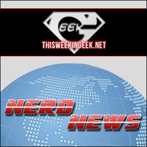 Nerd News Network Episode 80 April 10 2016