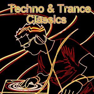 Techno & Trance-25- Classics.Ep 166