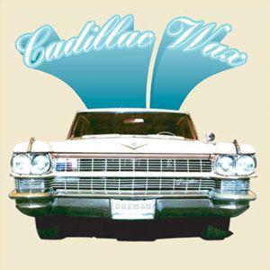 Oneman - Cadillac Wax (NYCT-MIX001)