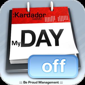 My Day Off - Feat. Kardador ( BPM )