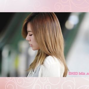 SNSD Mix .02 -Cloud Ver.-
