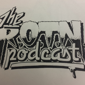 The ROTN Podcast Episode 42 (Hip Hop Variant)