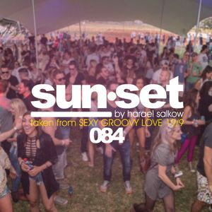 sun•set 084 by Harael Salkow [ taken from Sexy Groovy Love 19/9/15 ]