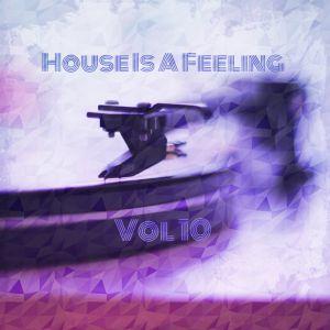 House Is A Feeling Vol. 10