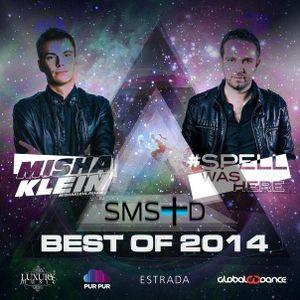 Ivan Spell & Misha Klein - SMSTD Best Of 2014