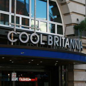 Cool Britannia Wednesday Brekkie Show With JoeLabs 13/11/2013