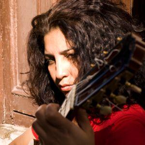 Entrevista Rosa Matos
