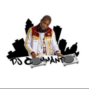 DJ Commando Episode 2 - Flood 93 [Mainstream Club]