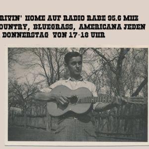 Drivin' Home, 42th radio show