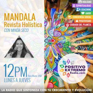MANDALA REVISTA HOLISTICA     09-19-2017