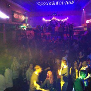 TH – 2015 Szilveszter Live Mix (Part 1)